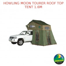 HOWLING MOON TOURER ROOF TOP TENT 1.6M