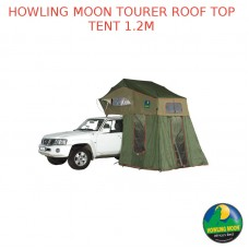 HOWLING MOON TOURER ROOF TOP TENT 1.2M