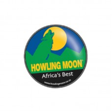 HOWLING MOON FITTED SHEET/PILLOW SET 1.4RTT