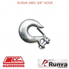 "RUNVA 4WD 3/8"" HOOK"