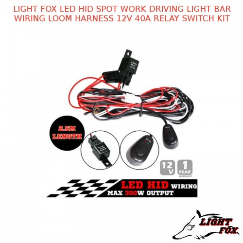 bpwk 1 500x500 jpg light fox led hid spot work driving light bar wiring loom harness