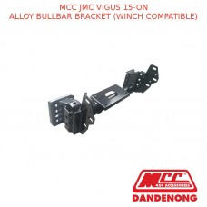 MCC ALLOY BULLBAR BRACKET SUIT JMC VIGUS (2015-ON)