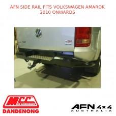 AFN SIDE RAIL FITS VOLKSWAGEN AMAROK 2010 ONWARDS