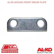 AL-KO AKS3004 FRONT SPACER PLATE