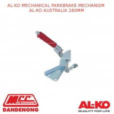 AL-KO MECHANICAL PARKBRAKE MECHANISM AL-KO AUSTRALIA 280MM