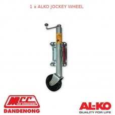 1 x ALKO JOCKEY WHEEL - 626190