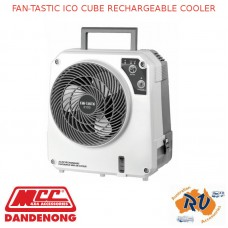 FAN-TASTIC ICO CUBE RECHARGEABLE COOLER