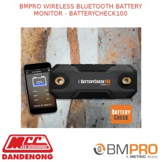 BMPRO WIRELESS BLUETOOTH BATTERY MONITOR - BATTERYCHECK100