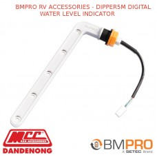 BMPRO RV ACCESSORIES – DIPPER5M DIGITAL WATER LEVEL INDICATOR