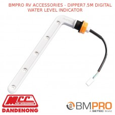 BMPRO RV ACCESSORIES – DIPPER7.5M DIGITAL WATER LEVEL INDICATOR