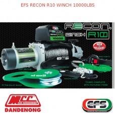 EFS RECON R10 WINCH 10000LBS