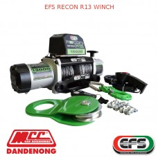 EFS RECON WINCH R13