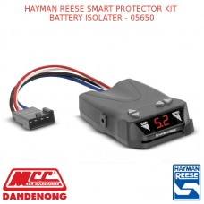 HAYMAN REESE SMART PROTECTOR KIT BATTERY ISOLATER - 05650