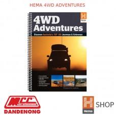 HEMA 4WD ADVENTURES