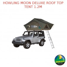 HOWLING MOON DELUXE ROOF TOP TENT 1.2M