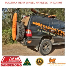 MAXTRAX REAR WHEEL HARNESS - MTXRWH