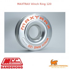 MAXTRAX Winch Ring 120