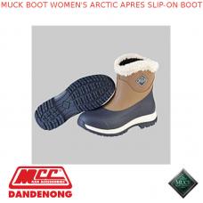 MUCK BOOT WOMEN'S ARCTIC APRES SLIP-ON BOOT