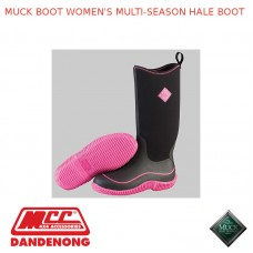 MUCK BOOT WOMEN'S MULTI-SEASON HALE BOOT
