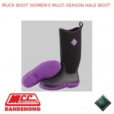 MUCK BOOT WOMEN'S MULTI-SEASON HALE BOOT -  SHAW-500
