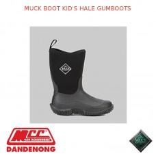 MUCK BOOT KID'S HALE GUMBOOTS - SKBH-000