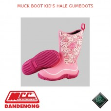 MUCK BOOT KID'S HALE GUMBOOTS