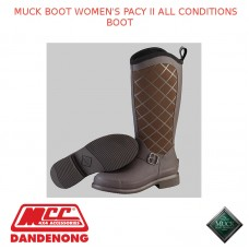 MUCK BOOT WOMEN'S PACY II ALL CONDITIONS BOOT