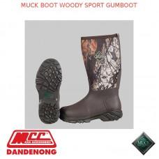 MUCK BOOT WOODY SPORT GUMBOOT