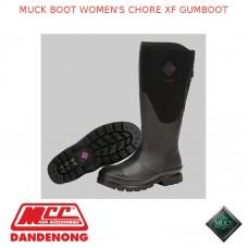 MUCK BOOT WOMEN'S CHORE XF GUMBOOT