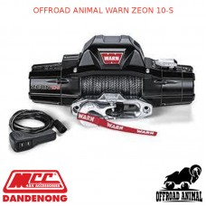 OFFROAD ANIMAL WARN ZEON 10-S