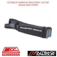 OUTBACK ARMOUR RECOVERY 10T/3M EQUALISER STRAP