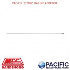 PAC-TEL 27MHZ MARINE ANTENNA - 4371003
