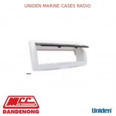 UNIDEN MARINE CASES RADIO - RMF1