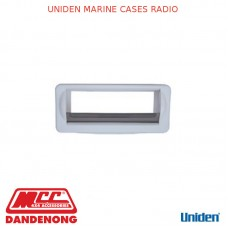 UNIDEN MARINE CASES RADIO - RMF2