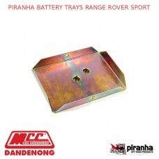 PIRANHA BATTERY TRAYS RANGE ROVER SPORT - BTTD6RR