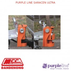 PURPLE LINE SARACEN ULTRA