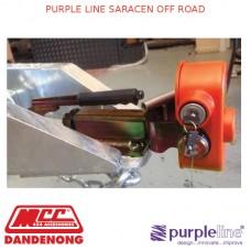 PURPLE LINE SARACEN OFF ROAD
