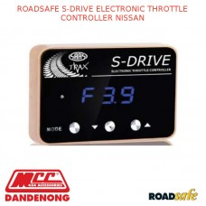 ROADSAFE S-DRIVE ELECTRONIC THROTTLE CONTROLLER NISSAN