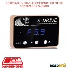 ROADSAFE S-DRIVE ELECTRONIC THROTTLE CONTROLLER SUBARU