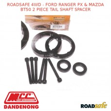 ROADSAFE 4WD - FORD RANGER PX & MAZDA BT50 2 PIECE TAIL SHAFT SPACER