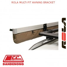 ROLA MULTI-FIT AWNING BRACKET