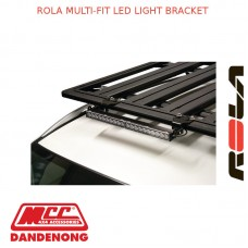 ROLA MULTI-FIT LED LIGHT BRACKET