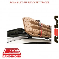 ROLA MULTI-FIT RECOVERY TRACKS