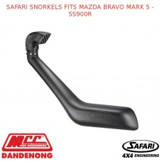 SAFARI SNORKELS FITS MAZDA BRAVO MARK 5 - SS900R