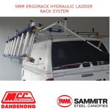SMM ERGORACK HYDRAULIC LADDER RACK SYSTEM