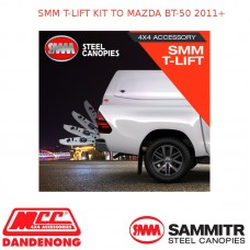 SMM T-LIFT KIT TO MAZDA BT-50 2011+