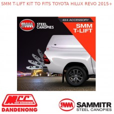 SMM T-LIFT KIT TO FITS TOYOTA HILUX REVO 2015+