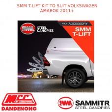 SMM T-LIFT KIT TO SUIT VOLKSWAGEN AMAROK 2011+