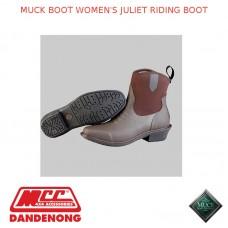 MUCK BOOT WOMEN'S JULIET RIDING BOOT