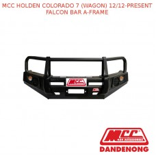MCC FALCON BAR A-FRAME SUIT HOLDEN COLORADO 7 (WAGON) (12/12-PRESENT)
